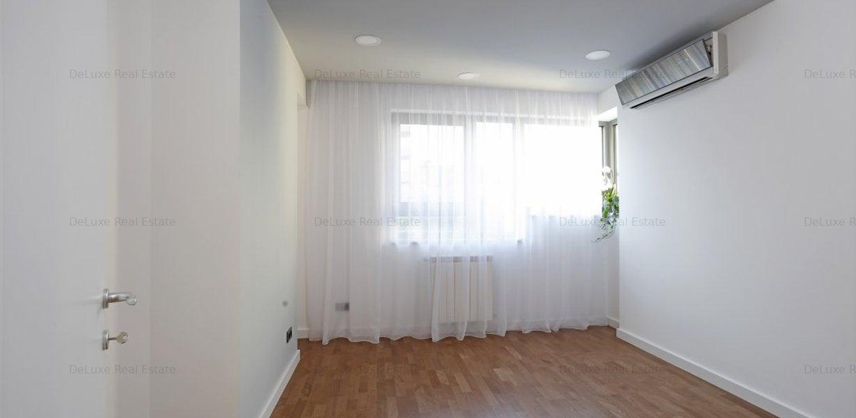 Apartament exclusivist | 4 camere imobil boutique | Herastrau - Nordului | - imaginea 9