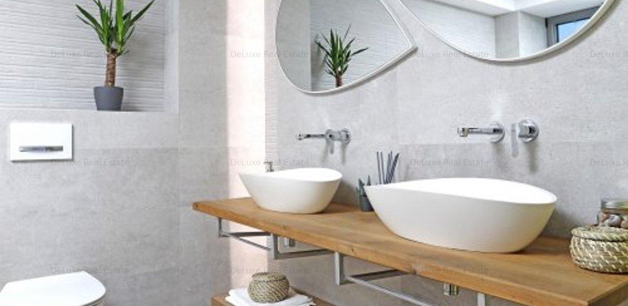 Apartament exclusivist | 4 camere imobil boutique | Herastrau - Nordului | - imaginea 1