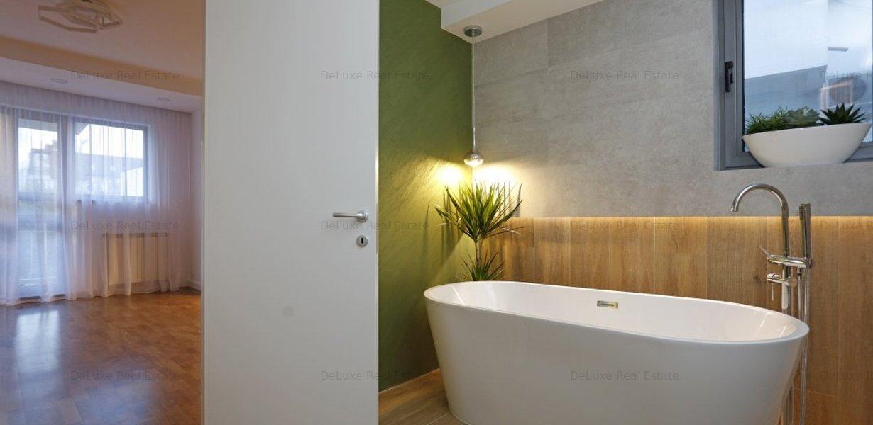 Apartament exclusivist | 4 camere imobil boutique | Herastrau - Nordului | - imaginea 10