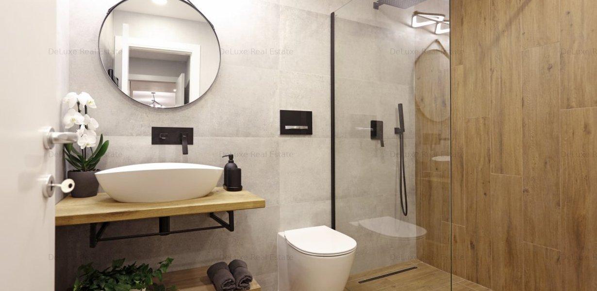 Apartament exclusivist | 4 camere imobil boutique | Herastrau - Nordului | - imaginea 11