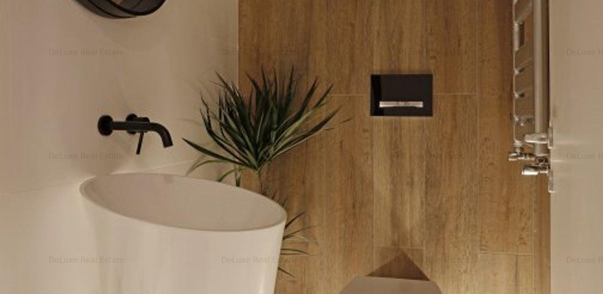 Apartament exclusivist | 4 camere imobil boutique | Herastrau - Nordului | - imaginea 13