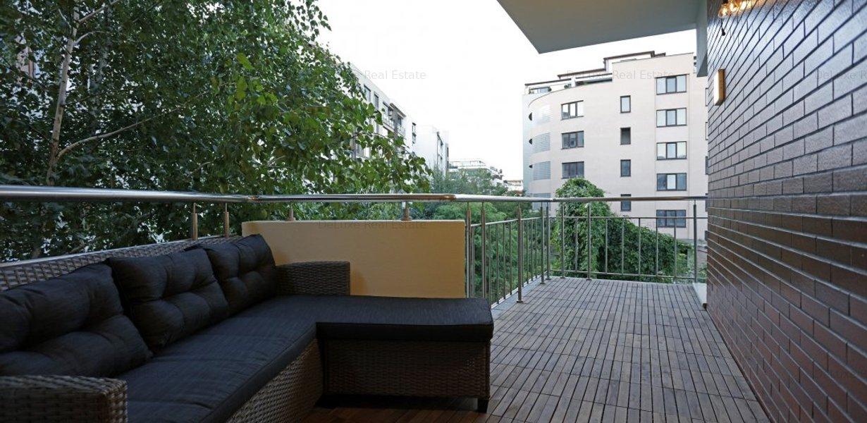 Apartament exclusivist | 4 camere imobil boutique | Herastrau - Nordului | - imaginea 14