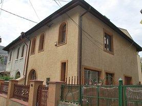 Casa 9 camere în Bucuresti, Domenii