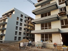 Apartament de vânzare 2 camere în Bucuresti, Aviatiei