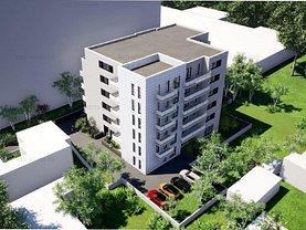 Apartament de vânzare 2 camere în Bucuresti, Parcul Carol