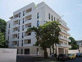 Penthouse de vânzare 3 camere în Bucuresti, Batistei