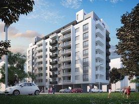 Apartament de vânzare 2 camere în Bucuresti, Camil Ressu