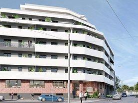 Apartament de vânzare 2 camere în Bucuresti, Cantemir