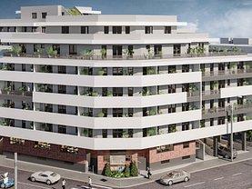 Apartament de vânzare 3 camere în Bucuresti, Cantemir