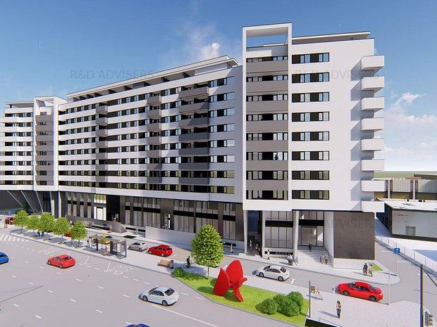 2 Min Metrou - Mihai Bravu Residence - Oferta limitata- Finisaje Premium! - imaginea 1