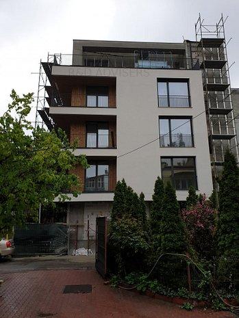 Apartament 4 camere- Dorobanti -Slavesti- Finalizat -Comision O - imaginea 1