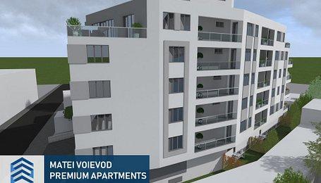 Apartamente Bucuresti, Pache Protopopescu