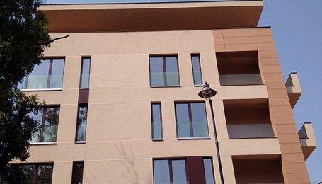 Apartamente Bucuresti, Kiseleff
