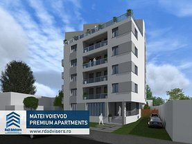 Apartament de vânzare 2 camere, în Bucuresti, zona Bucur Obor