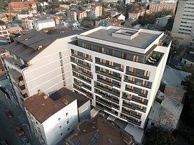 Apartament de vânzare 2 camere în Bucuresti, Eminescu