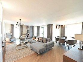 Penthouse de vânzare 4 camere, în Bucureşti, zona Parcul Circului