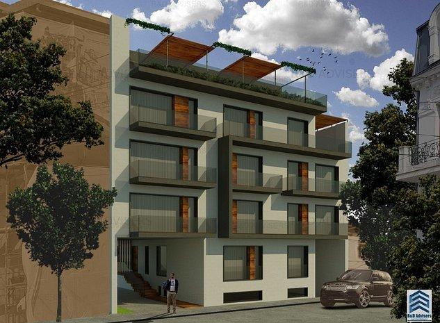 Apartament 3 Camere-Direct Dezvoltator! - imaginea 1