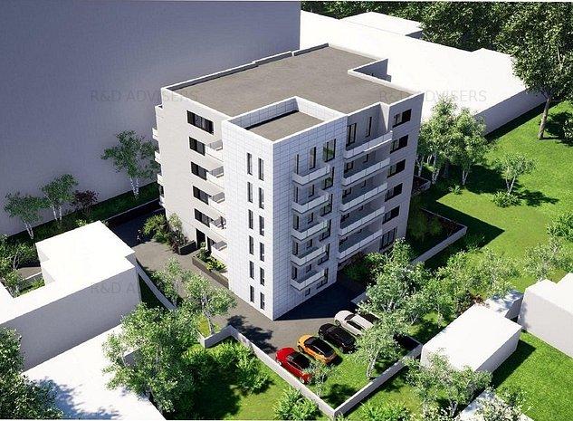 Dezvoltator- Apart. 2 camere-Parcul Carol -Metrou Tineretului -Comision O! - imaginea 1