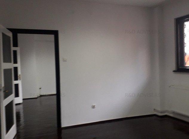 Inchiriere apartament 3 camere ultracentral Magheru | Scala - imaginea 1
