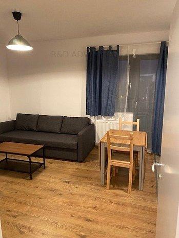 Apartament 2 camere Parcul Carol | ISG Residence - imaginea 1