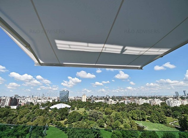 Exclusive Park View Penthouse | Designer | Smart Home | Top Finishings - imaginea 1