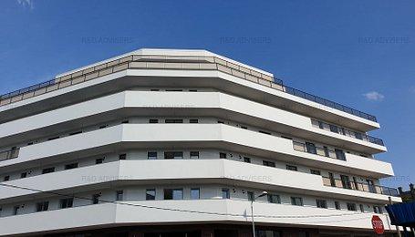 Apartamente Bucureşti, Parcul Carol