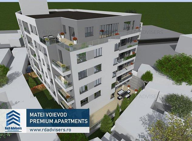 Apartament 3 Camere - 5 min Metrou Iancului - Pret Promotional!! - imaginea 1