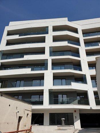 Apartament 3 Camere- ALECU RUSSO RESIDENCE /BIROU DE VANZARI-COMISION 0%! - imaginea 1