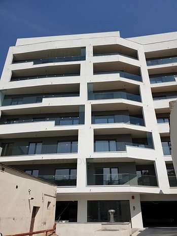 Apartament 2 Camere- ALECU RUSSO RESIDENCE /BIROU DE VANZARI-COMISION 0%! - imaginea 1