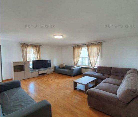 Apartament 3 camere | Asmita Gardens | LUX - imaginea 1