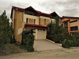 Casa de închiriat 12 camere, în Bucuresti, zona Iancu Nicolae
