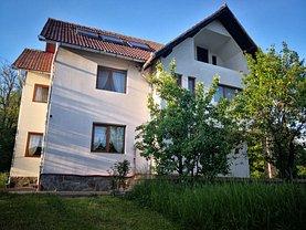 Casa de vânzare 4 camere, în Slanic