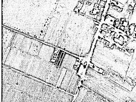 Teren constructii de vânzare, în Popesti-Leordeni, zona Sud-Est