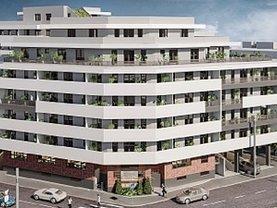 Penthouse de vânzare 3 camere, în Bucureşti, zona Tineretului