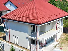 Casa de vânzare 4 camere, în Bucureşti, zona Iancu Nicolae