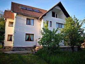 Casa de vânzare 4 camere, în Aninoasa