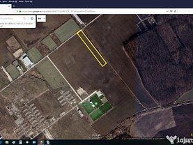 Teren agricol de vânzare, în Buftea, zona Sud-Est