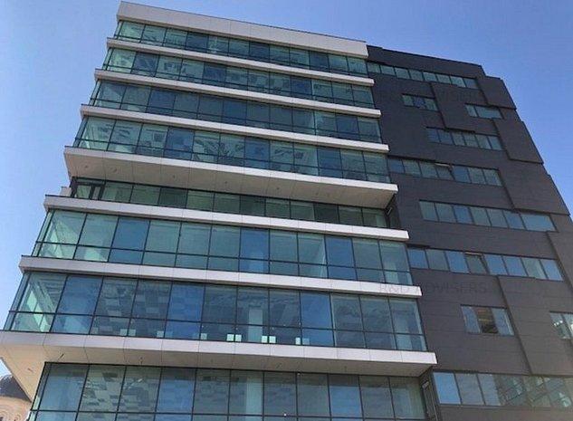 Spatii Birouri - Unirii Premium Offices - imaginea 1