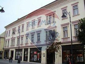 Apartament de vânzare sau de închiriat 4 camere, în Sibiu, zona Central