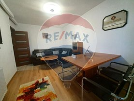 Apartament de închiriat 3 camere, în Sibiu, zona Hipodrom 2