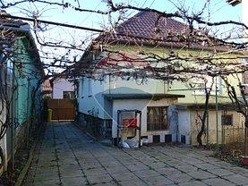 Casa 2 camere în Sibiu, Vasile Aaron