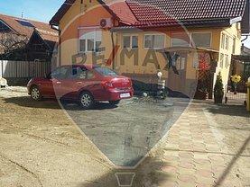 Casa de vânzare 2 camere, în Sibiu, zona Lupeni
