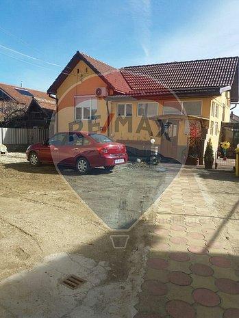 Vila superba pe Strada Lupeni Sibiu Comision 0 la cumparator - imaginea 1