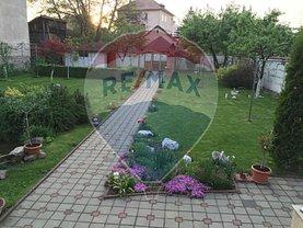 Casa de închiriat 7 camere, în Sibiu, zona Central