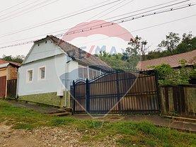 Casa de vânzare 2 camere, în Ocna Sibiului, zona Central