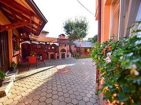 Casa de vânzare 10 camere, în Sibiu, zona Lazaret
