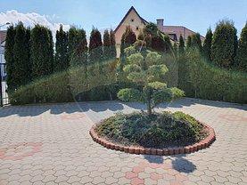 Casa de închiriat 3 camere, în Sibiu, zona Turnişor