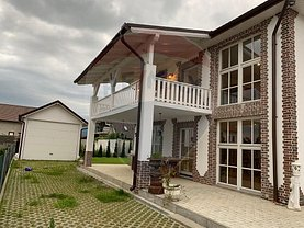 Casa de închiriat 6 camere, în Sibiu, zona Hipodrom 4