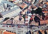 Spaţiu industrial 1,1 ha, Sibiu