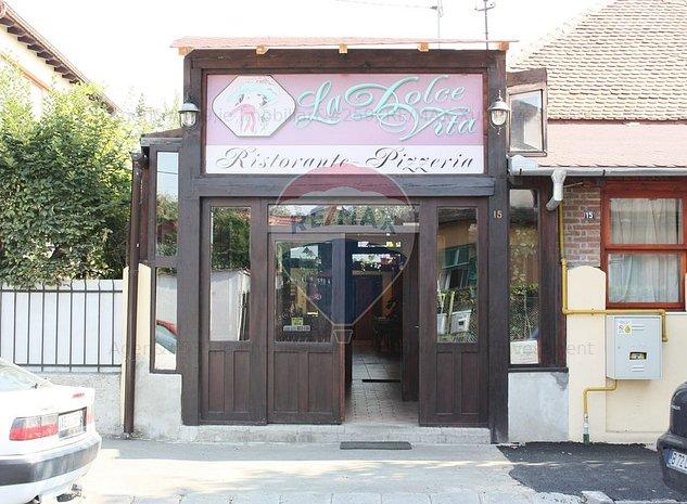 Restaurant - imaginea 1